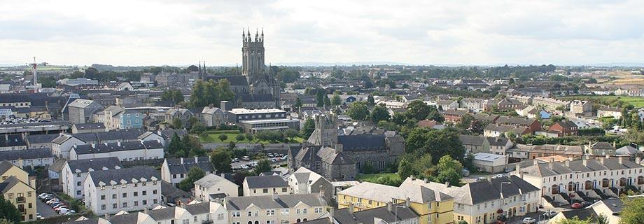 Solicitor Services Kilkenny bespoke law firm slide